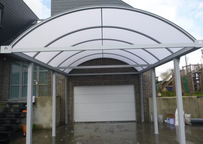 CSS Outdoor Living: Carport