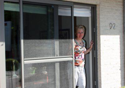 CSS Outdoor Living: Moustiquaires