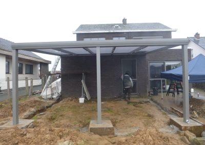 CSS Outdoor Living: Toitures de terrasse Reynaers