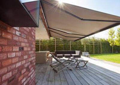CSS Outdoor Living: BX270