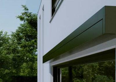 CSS Outdoor Living: HAROL LUX